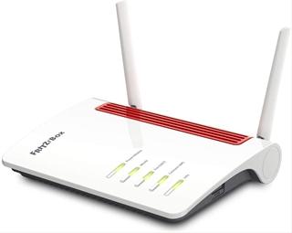 ROUTER 3G/4G AVM FRITZ!BOX WIRELESS 6850 LTE-DESPRECINTADO