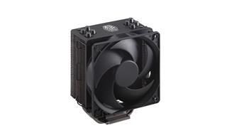 VENTILADOR CPU COOLER MASTER HYPER 212 BLACK·