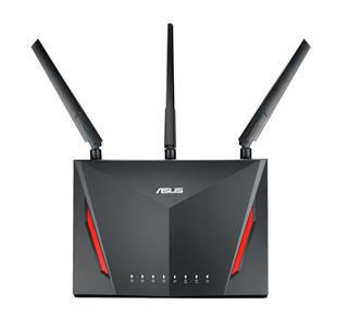Asus WIRELESS AC2900 DUALBAND GB ROUTER