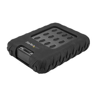 STARTECH USB 3.1 (10GBPS) EXTERNAL HARD  DRIVE ENCLOSURE 2.5 SAT