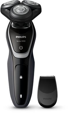 Afeitadora Philips S5110/06 serie 5000 recargable