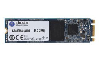 Disco SSD Kingston A400 480GB M.2
