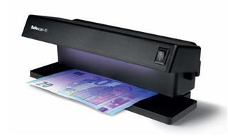 Detector de billetes falsos UV Safescan 45