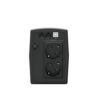 SAI 850VA Conceptronic ZEUS02ES 480W proteccion ...