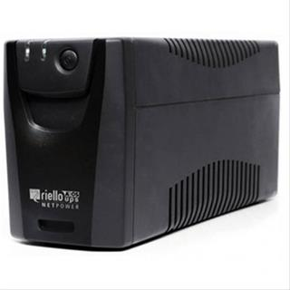 SAI RIELLO NET POWER - NPW 600VA / 360W - 1·DESPRECINTADO