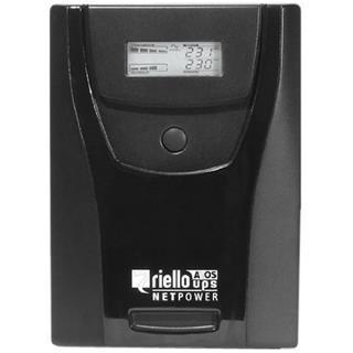 SAI Riello NetPower NPW 2000 VA