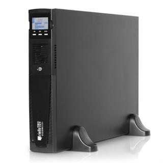 SAI RIELLO VISION DUAL T./Rack 1500 VA-10` LINE INTERACTIVE    8x IEC 320