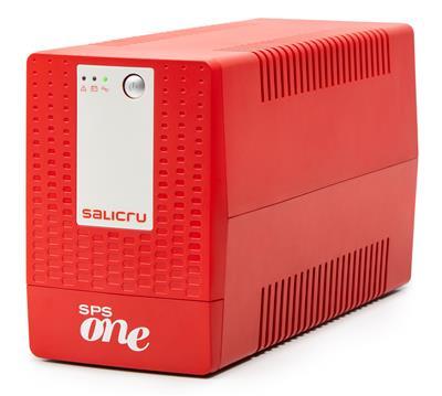 SAI Salicru SPS 1100 ONE IEC 1100VA