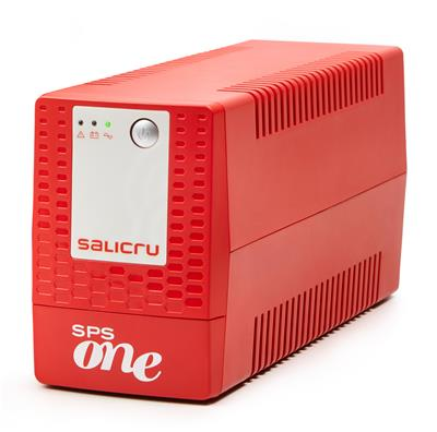 SAI UPS Salicru SPS 700 ONE IEC 700VA