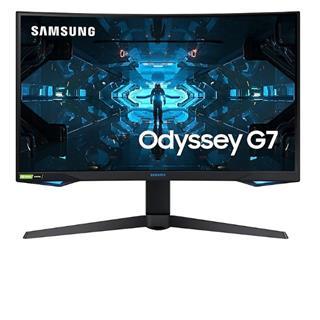 """Monitor SamSung  32"""" 2560x1440 GAMING 1000R USB ..."""