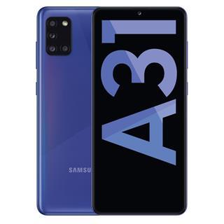 """Samsung A31 4GB 64GB 6.4"""" azul"""