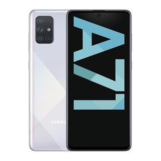 Samsung A71 6GB 128GB 6.7' Prism Crush Silver