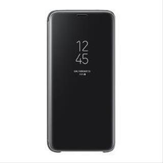 Samsung CLEAR VIEW ST.COVER S9 BLACK