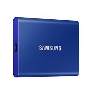 Samsung EXTERNAL PSSD T7 BLUE 500GB