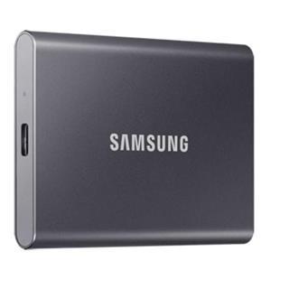 Samsung EXTERNAL PSSD T7 GREY 1TB