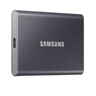 Samsung EXTERNAL PSSD T7 GREY 500GB