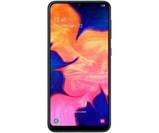 SMARTPHONE SAMSUNG A105 GALAXY A10 4G 32GB DUAL-SIM BLACK