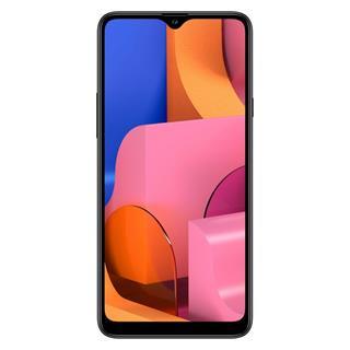 "Smartphone Samsung Galaxy A20s 3GB 32GB 6.5"" negro"