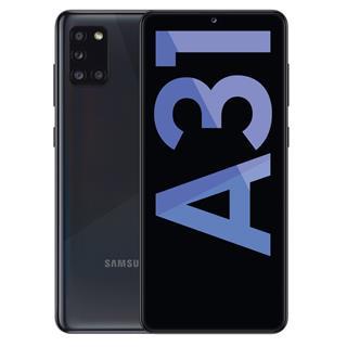 SMARTPHONE SAMSUNG GALAXY A31 4GB 64GB 6.4' NEGRO·