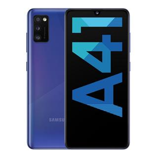 """Smartphone Samsung Galaxy A41 4GB 64GB 6.1"""" azul"""