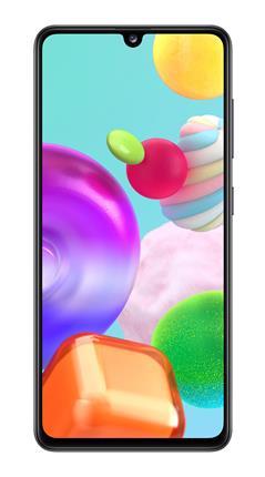 "Smartphone Samsung Galaxy A41 4GB 64GB 6.1"" negro"