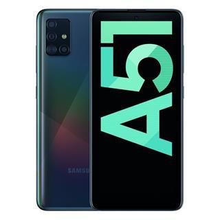 Samsung Galaxy A51 4GB 128GB 6.5' negro