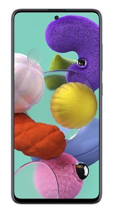 """Samsung Galaxy A51 4GB 128GB 6.5"""" negro"""