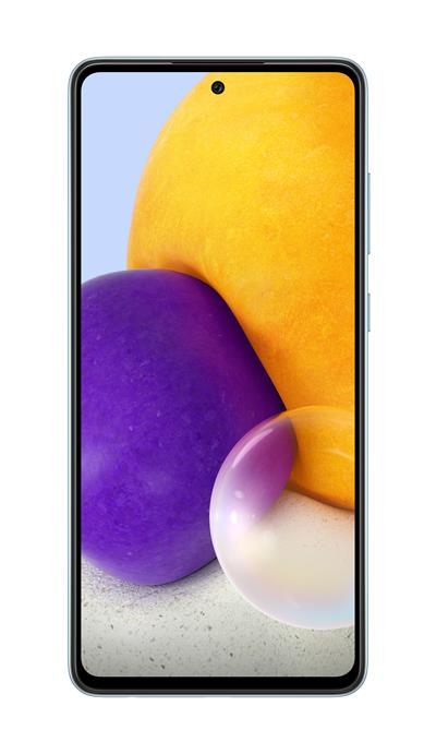 Samsung Galaxy A72 awesome blue 128GB