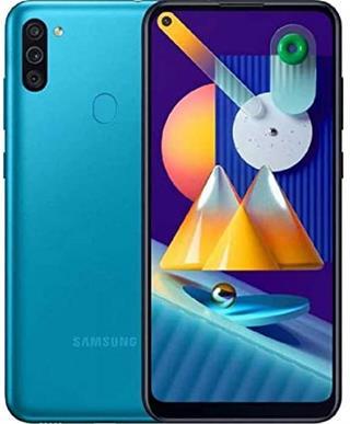 """Samsung Galaxy M115 M11 3GB 32GB 6.4"""" azul"""