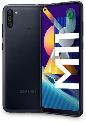 "Samsung Galaxy M115 M11 3GB 32GB 6.4"" negro"