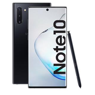 "Samsung Galaxy Note 10 8GB 256GB 6.3"" negro"