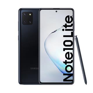 Samsung Galaxy Note 10 Lite 6GB 128GB negro