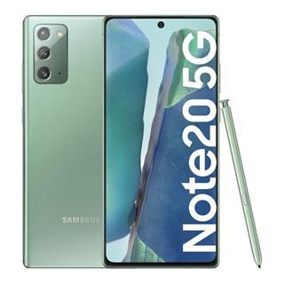 Smartphone Samsung Galaxy Note 20 5G 8GB 256GB ...
