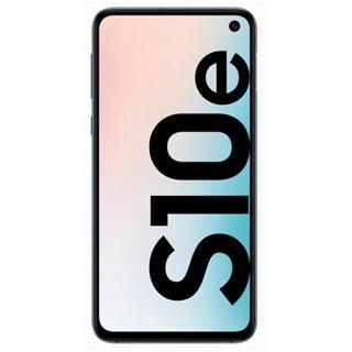 """Smartphone Samsung Galaxy S10E 5.8"""" 6GB 128GB Negro"""