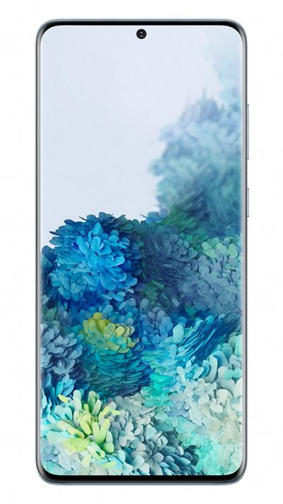 Samsung Galaxy S20+ 5G Cloud Blue                 ...