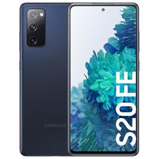 "Samsung Galaxy S20 FE 6GB 128GB 6.5"" azul"