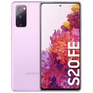 "Samsung Galaxy S20 FE 6GB 128GB 6.5"" Lavanda"