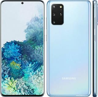 "Samsung Galaxy S20 Plus 8GB 128GB 6.7"" Aura Blue"