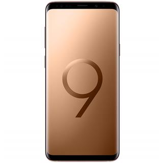 Samsung Galaxy S9 Plus 6/64GB Dorado