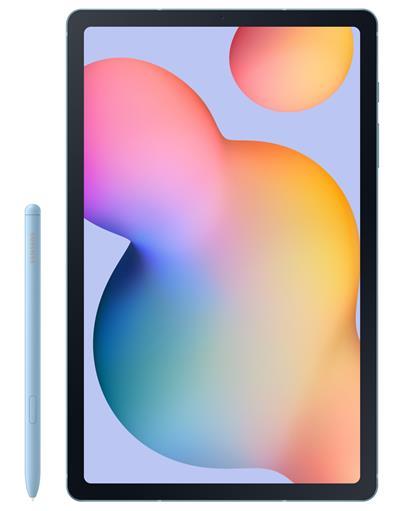 Samsung Galaxy Tab S6 Lite 64GB LTE azul
