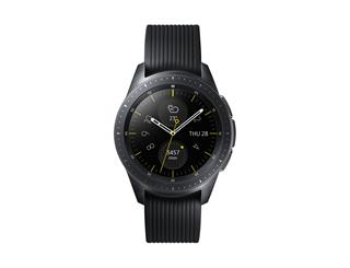 SAMSUNG GALAXY WATCH R810 42MM NEGRO