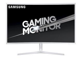 "Monitor Samsung LC32JG51FDUXEN 31.5"" LED FullHD"
