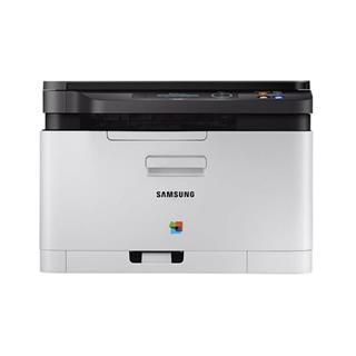 Samsung MULTIFUNCION LASER COLOR MOD. SL-C480