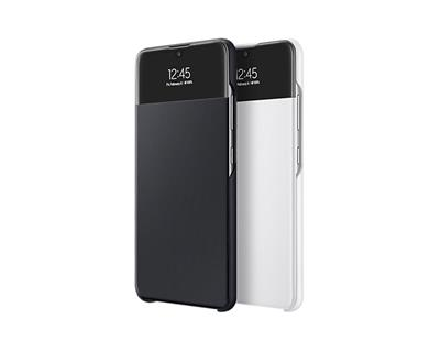 Funda Smart S View Wallet Cover Galaxy A32