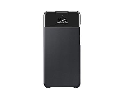 Samsung S VIEW WALLET COVER A72 BLACK