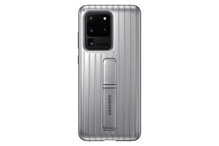 Samsung S20 ULTRA PROTEC ST COVER GRIS
