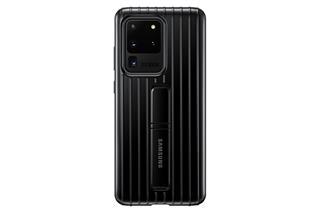 Funda Samsung S20 Ultra Protect ST Cover negra