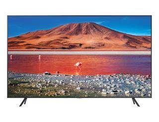 "Televisor Samsung 43"" LED UHD 4K Smart TV"