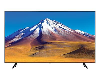 Samsung TV LED 65 UHD SMART TV HDR10