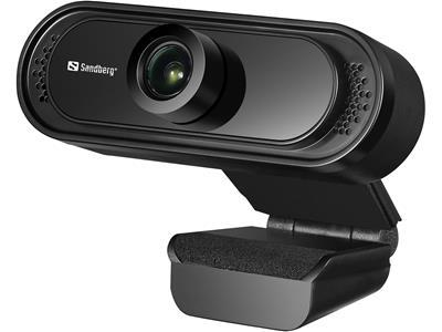 Sandberg Webcam 1080P Saver